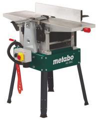 Planing cabinet planer of Metabo HC 260 C-2,2 WNB