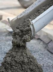 Растворы и смеси строительные