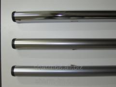 Furniture support aluminum of 710 mm