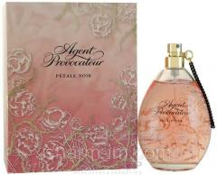 The perfumed Agent Provocateur Petale Noir water