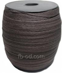 Band x / 10 mm Brown