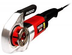 Electric thread-cutting machine model 600 RIDGID
