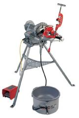 Machine of thread-cutting model 300C / 300AC