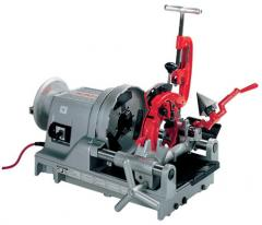 Thread-cutting machine of model 1233