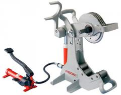 Electrically driven pipe cutter model 258