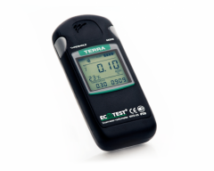Dosimeter of microsec 05