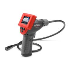 Inspection video camera of micro CA-25