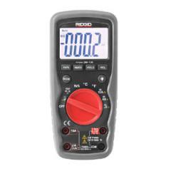 Digital multi-meter micro DM-100
