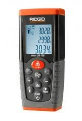 Laser range finder of micro LM-100