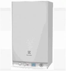 Copper gas wall Electrolux Quantum 24i