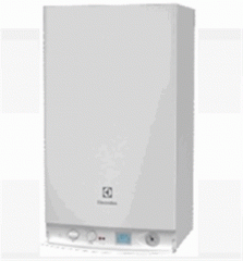 Котел газовый настенный Electrolux GCB Quantum 28i