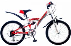 Велосипед FORMULA KOLT 20'' 2015