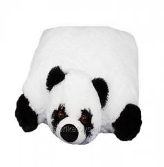 Soft pillow Panda of 45 cm
