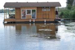 Domy pływające