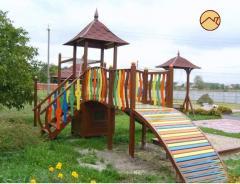 Game playground