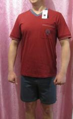 Домашний костюм мужской Код: 028
