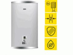 Water heater accumulative Zanussi ZWH 30 Smalto DL