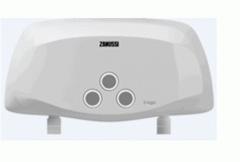 Electric flowing water heater of Zanussi 3-logic S