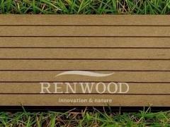 Terrace board of Renwood Home 2 Chocolate