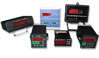 مراقبة وقياس درجة الحرارة