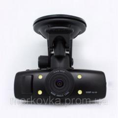 Видеорегистратор автомобильный DVR GS1000, купить