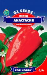 Анастасия красный, крупноплодный, ранний, 200-250г