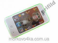 Детский мобильный телефон iPhone говорящий Кот Том
