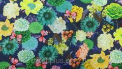 Tecidos de vestido