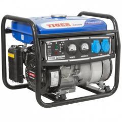 Generator petrol TIGER TG3700S
