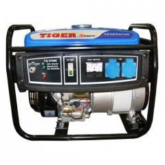 Generator petrol TIGER TG3700E