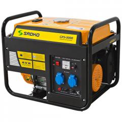 Sadko GPS-3000 generator