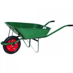 Тачка садовая WB-4007