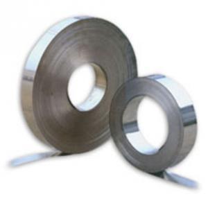 Ape thermobimetallic (TB) 138/801,0*90; 0,5*150;