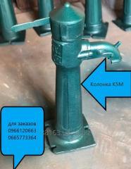 Колонка водоразборная К5М