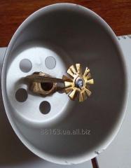 Ороситель пенный дренчерный розеточный ОПДР(н)-15,