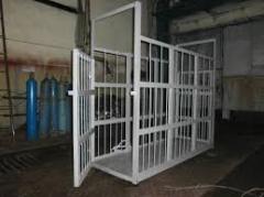 Весы для животных 700х1200