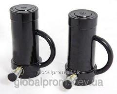 Vinci pneumo-hidraulic pentru rigole