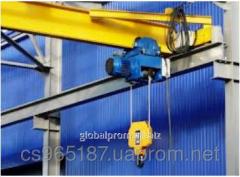 Crane of basic 2