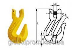 Hook G80 limiter