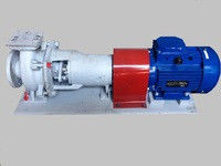 Centrifugal chemical pump HM