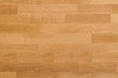 Parquet board of Befag OAK of natures oil 3x