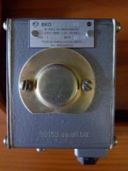 Путевые выключатели ВП-4М (ВКО)