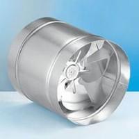 Вентилятор осевой Fluger ОВ 200