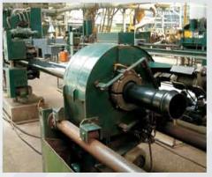Rurociągi ciśnieniowe do zaopatrenia w wodę i gaz