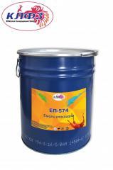 Anticorrosive epoxy EP-574 enamel