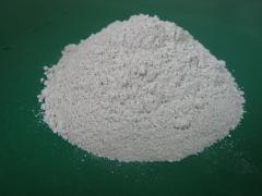 The kaolin enriched (P-2 brand)