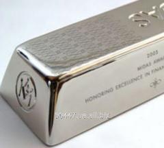 Argint marca 999,9