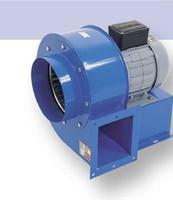 Радиальный вентилятор Bahcivan OBR 200 M 2K 1