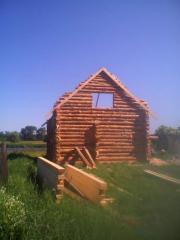 Casas de barras