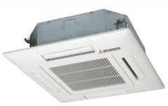Cassette air conditioning inverter FDTC60VF